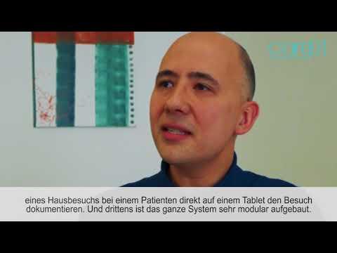 Care01 mit Dr. Christoph Strehblow